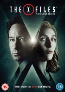 The X Files - Season 10 - The Event Series