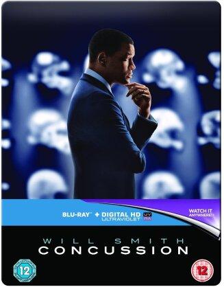 Concussion (2015) (Steelbook)