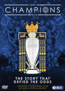 Leicester City Football Club - Season Review 2015/2016