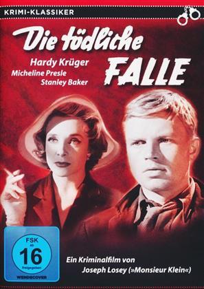 Die tödliche Falle (1959) (s/w)