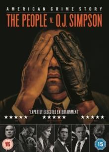 American Crime Story - Season 1 - The People v. O.J. Simpson (3 DVDs)