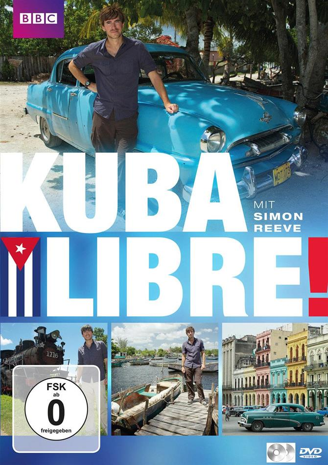 Kuba Libre! (BBC)