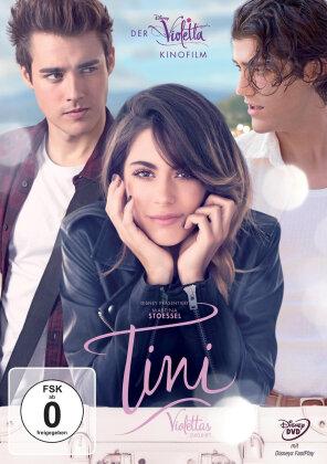 Tini - Violettas Zukunft (2016)