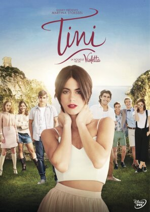 Tini - La nouvelle vie de Violetta (2016)