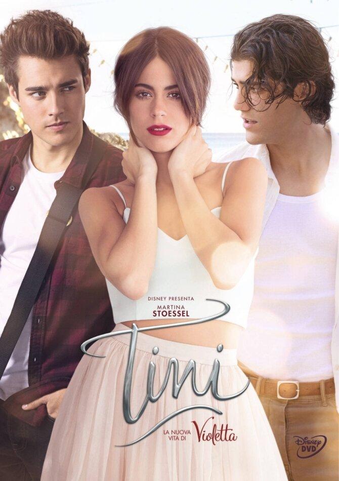 Tini - La nuova vita di Violetta (2016)