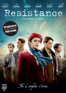Resistance - The Complete Series (2 DVDs)