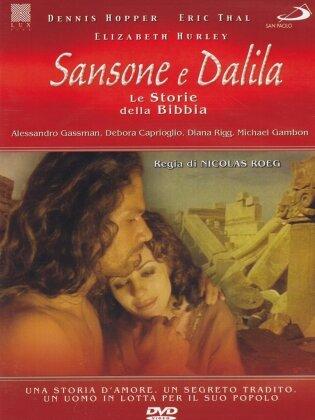 Sansone e Dalila (1996) (2 DVD)