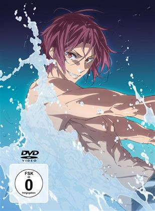 Free! - Eternal Summer - Vol. 3 - Staffel 2.1 (Limited Edition, 2 DVDs)