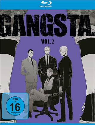 Gangsta - Vol. 2 (2015)