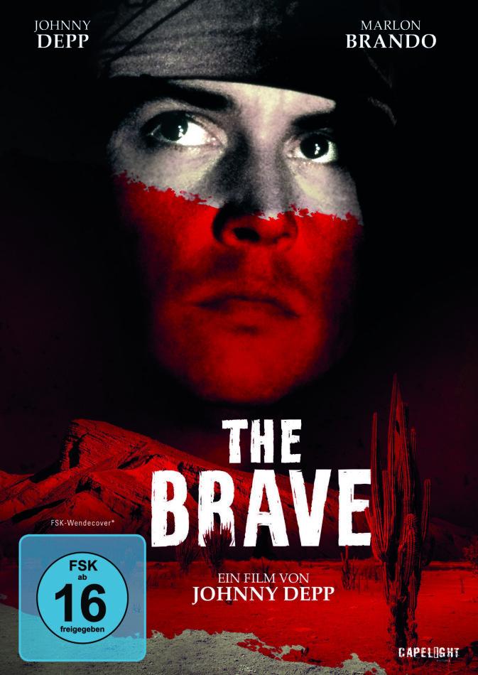 The Brave (1997)