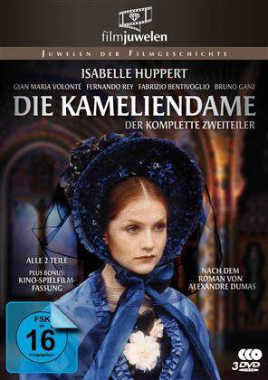 Die Kameliendame (1981) (Filmjuwelen, Kinoversion, 3 DVDs)