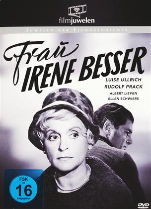 Frau Irene Besser (1961) (Filmjuwelen)