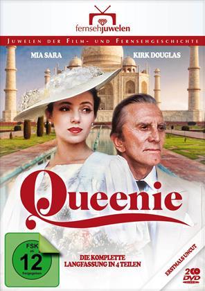 Queenie (1987) (Fernsehjuwelen, Uncut, 2 DVDs)