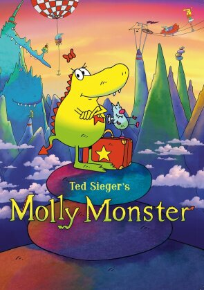 Molly Monster - Il film (2016)