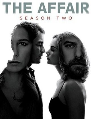 The Affair - Season 2 (5 DVDs)