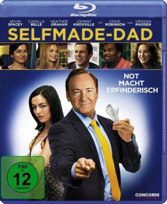 Selfmade-Dad - Not macht erfinderisch (2010)