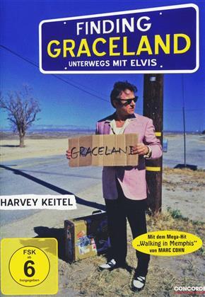 Finding Graceland - Unterwegs mit Elvis (1998)