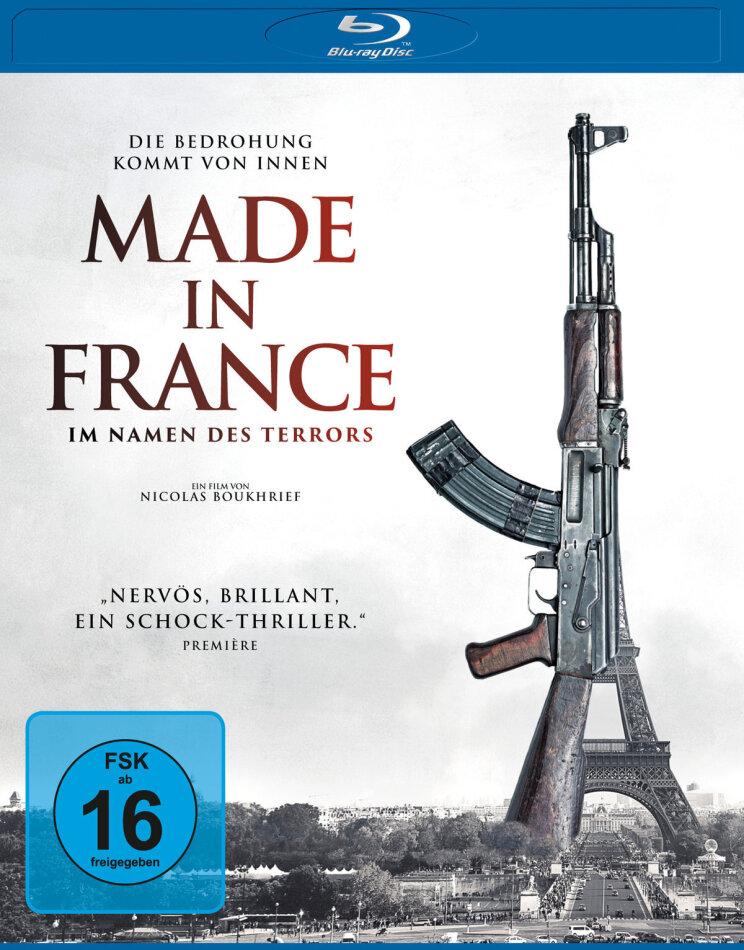 Made in France - Im Namen des Terrors (2015)