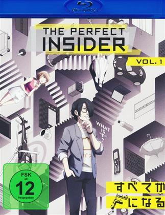 The Perfect Insider - Vol. 1