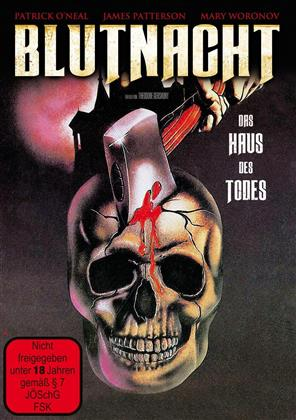 Blutnacht - Das Haus des Todes (1972) (Edizione Limitata)