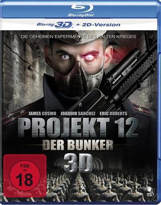 Projekt 12 - Der Bunker (2015)