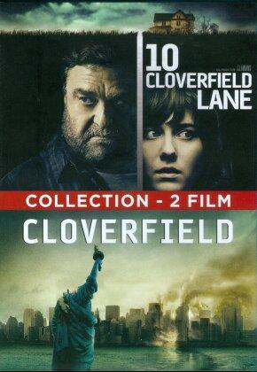 10 Cloverfield Lane / Cloverfield (2 DVD)
