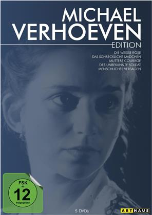 Michael Verhoeven Edition (Arthaus, 5 DVDs)