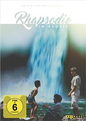 Rhapsodie im August (1991) (Arthaus)