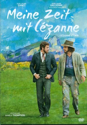 Meine Zeit mit Cézanne (2016)