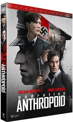 Opération Anthropoid (2016)