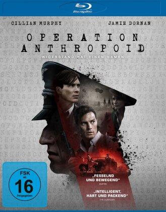 Operation Anthropoid (2016)