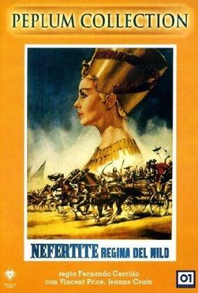 Nefertite Regina del Nilo (1961)