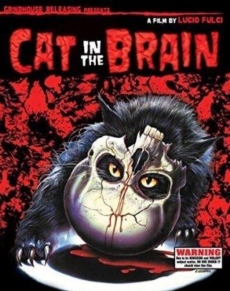 Cat In The Brain (1990) (2 Blu-rays + CD)
