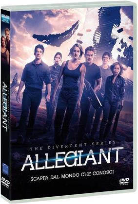 Allegiant - Divergent 3 (2016) (Sci-Fi Project)