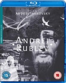 Andrei Rublev (1966) (s/w)