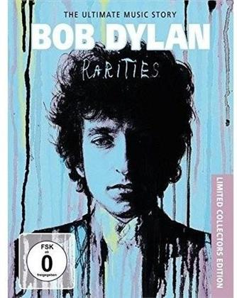 Bob Dylan - Rarities (Inofficial, Limited Collector's Edition)