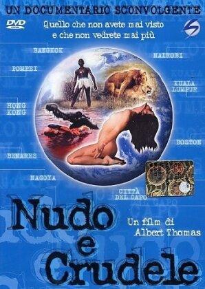 Nudo e crudele (1984)