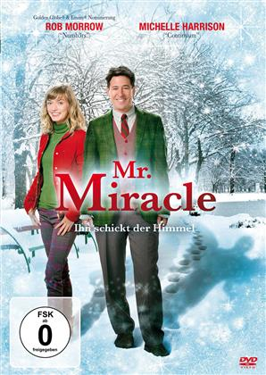 Mr. Miracle (2014)