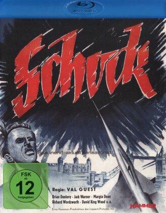 Schock (1955) (Uncut, s/w)