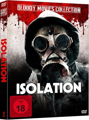 Isolation (2005) (Bloody Movies Collection)