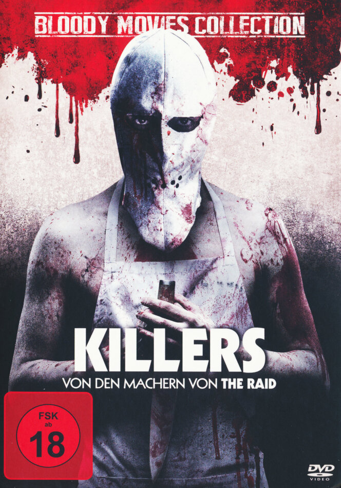 Killers (2014) (Bloody Movies Collection)