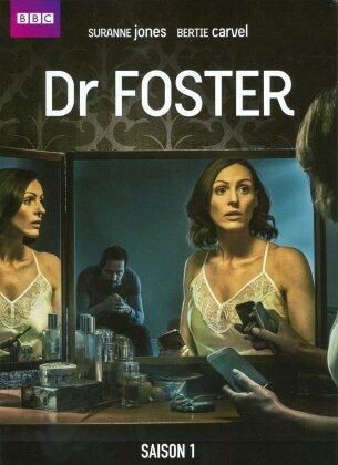 Dr Foster - Saison 1 (BBC, 2 DVDs)