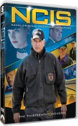 NCIS - Season 13 (6 DVDs)