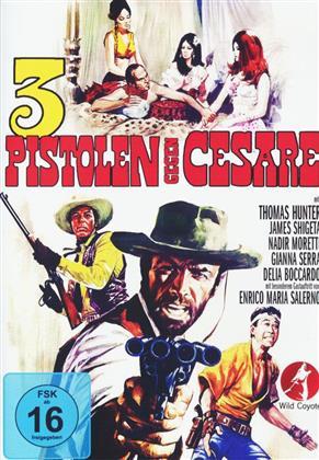 3 Pistolen gegen Cesare (1967) (Kinoversion, Langfassung)