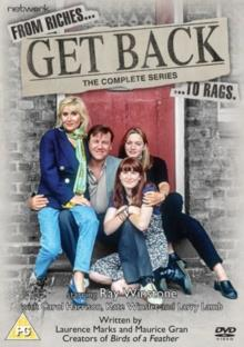 Get Back - The Complete Series (3 DVDs)
