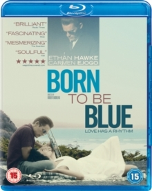 Born to be blue - Love has a Rythm (2015) (2 Blu-rays)