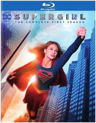 Supergirl - Season 1 (3 Blu-rays)