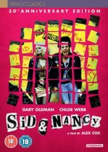 Sid & Nancy (1986) (Vintage Classics, 30th Anniversary Edition)