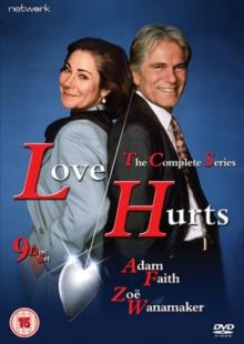 Love Hurts - The Complete Series (9 DVDs)