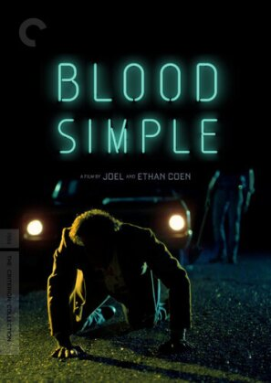 Blood Simple (1984) (Criterion Collection, 2 DVDs)